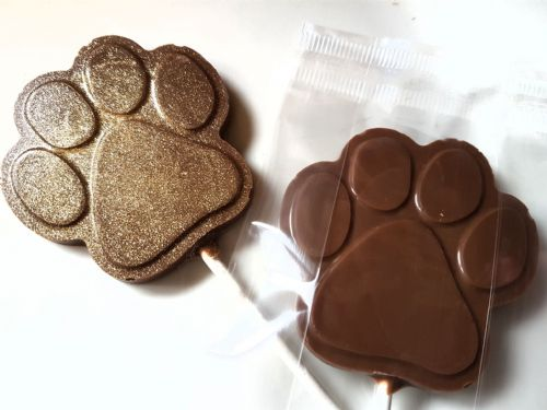Paw Lolly